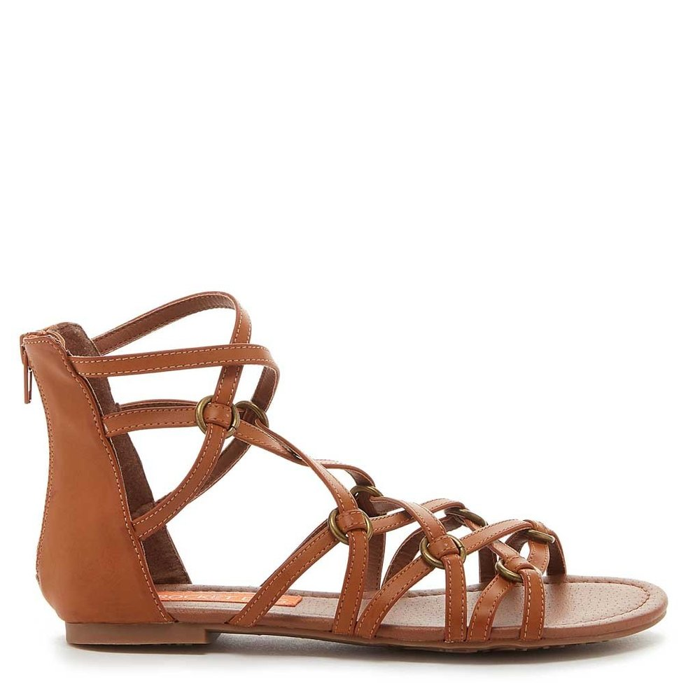 Hammel Gladiator Sandal. Available in tan, black. Rocket Dog. $44. Additional 30% off with code: RDMEMORIAL30.