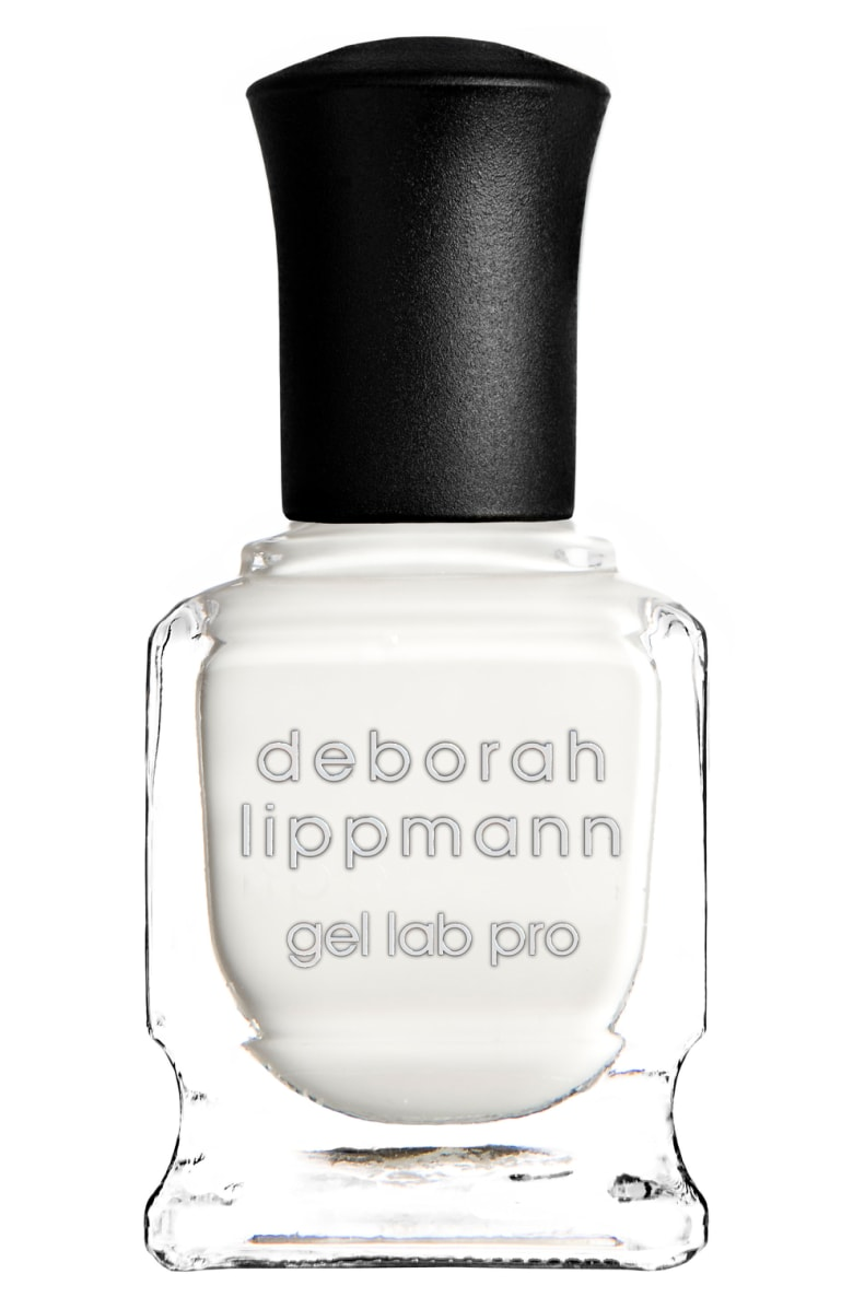 Deborah Lippmann Gel Lab Pro Nail Color. Nordstrom. $20.