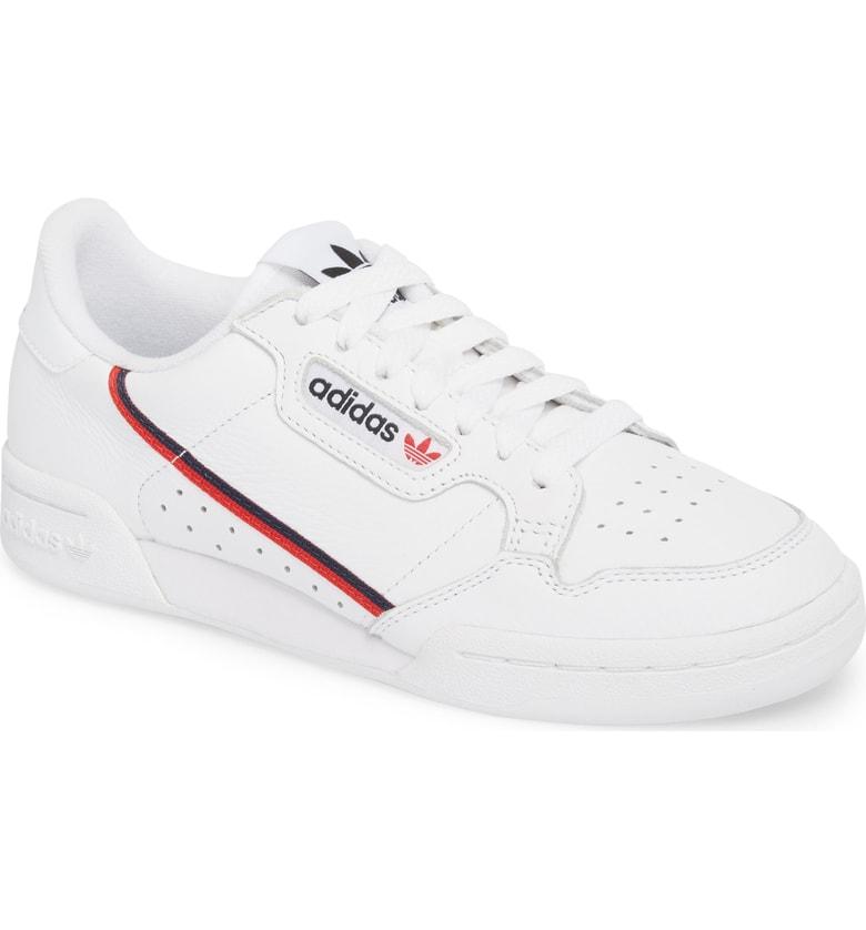 ADIDAS Continental 80 Sneaker. Nordstrom.