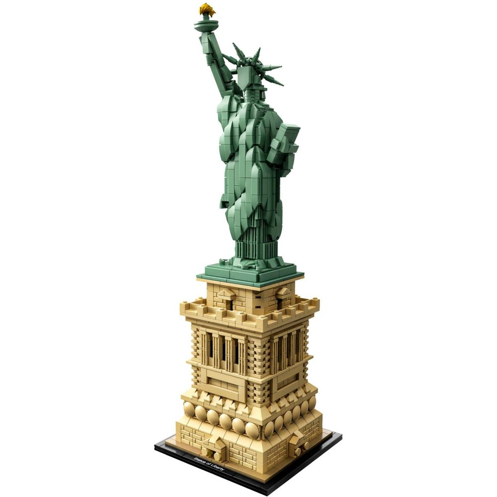 LEGO Architecture Statue of Liberty. Target. $119.