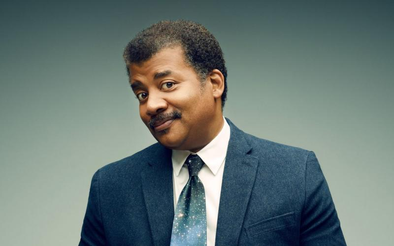 I got my husband tickets to see  Neil DeGrasse Tyson  at Town Hall for $5 several years ago. He loved it.