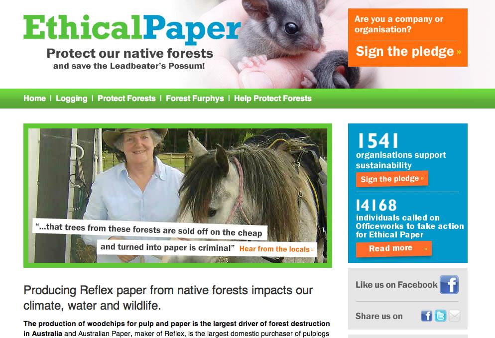 www.ethicalpaper.com.au
