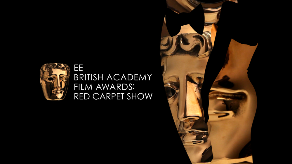 BAFTA AWARDS 2013 GRAPHICS