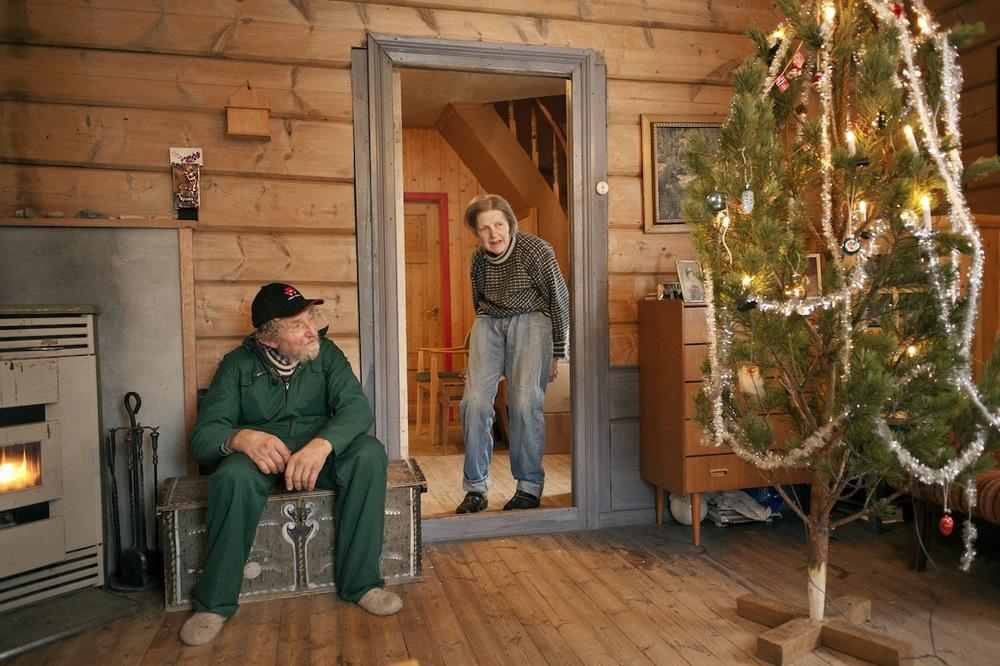SØSKEN TIL EVIG TID_Pynting til Jul 2.    Last ned BILDE