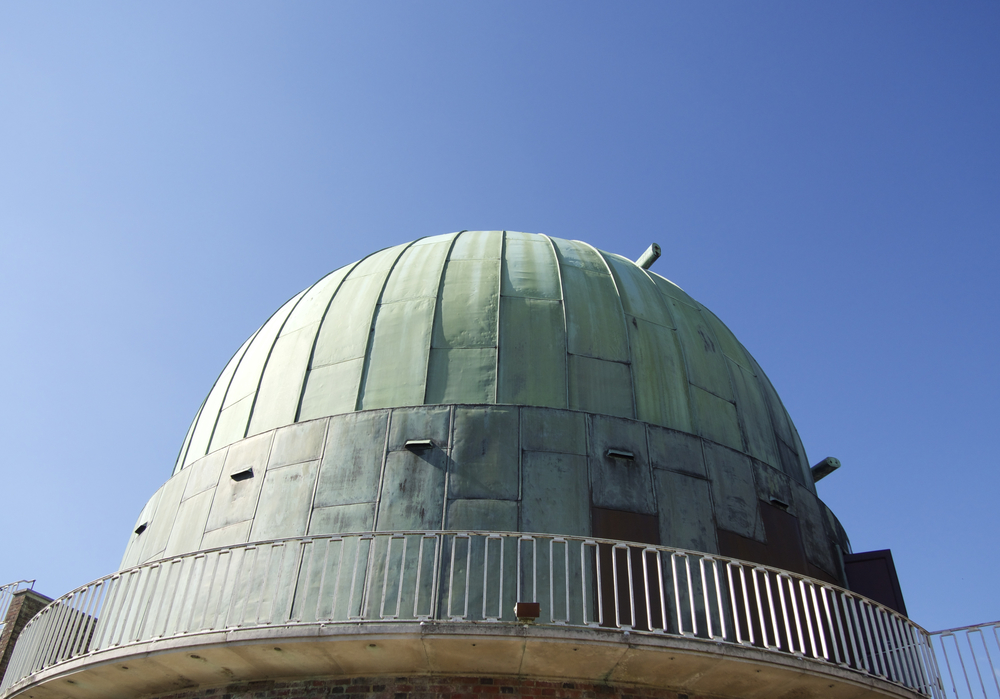 Dome B