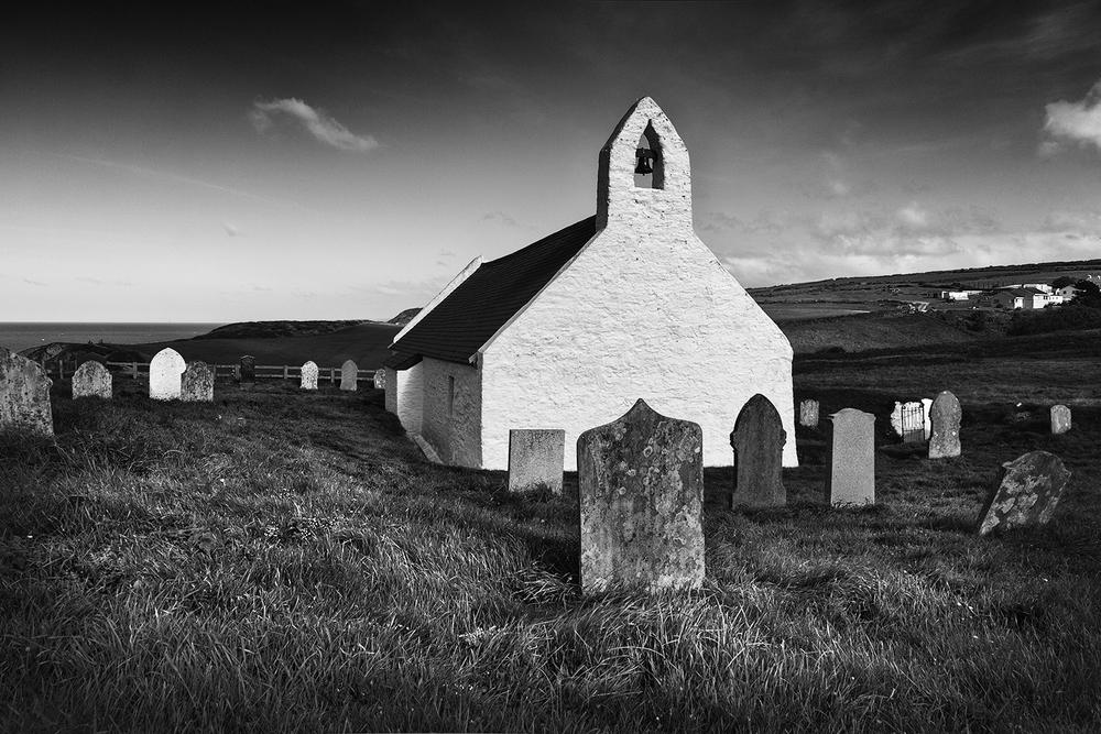 Mynt Chapel, Wales