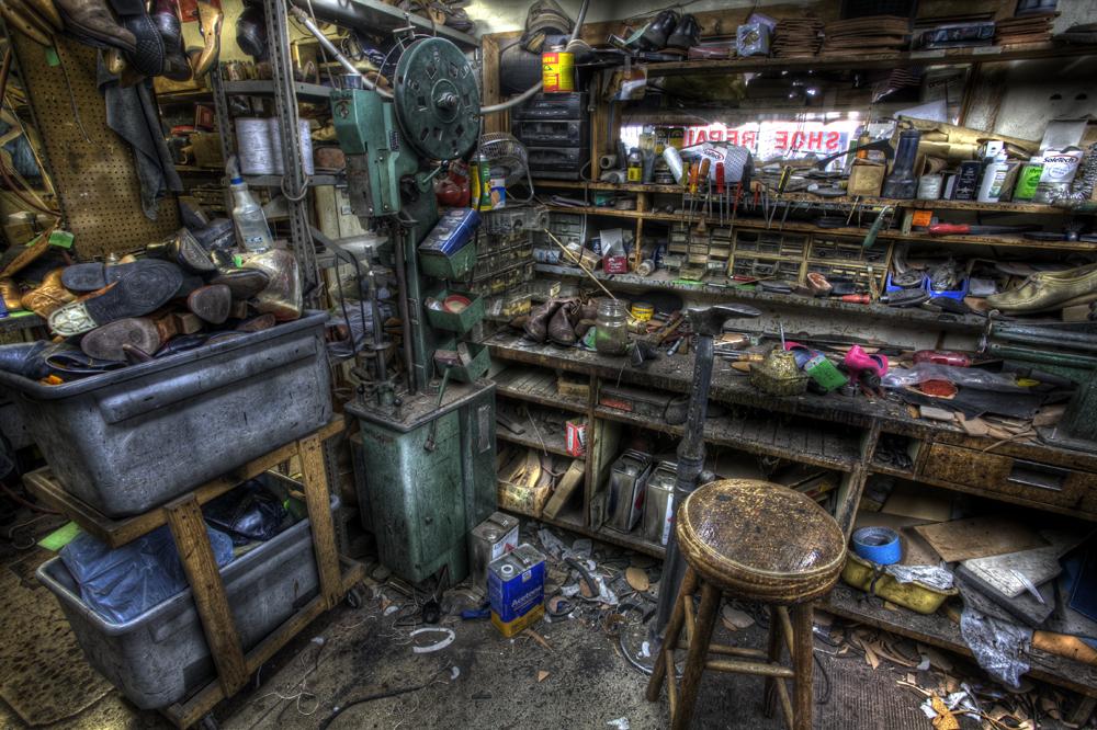 Ed Shoe Repair Baton Rouge