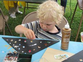 Kids Paint 2012