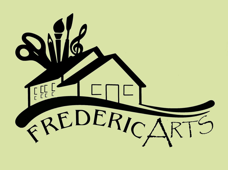 FredericArtsLogo