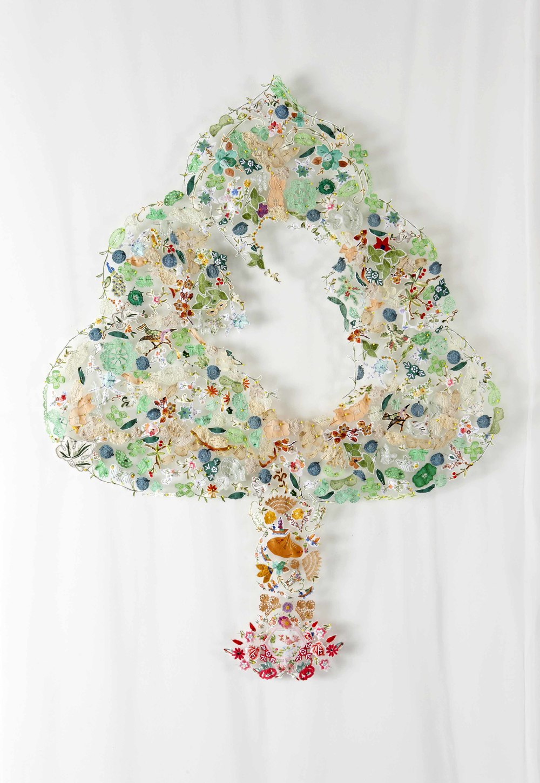 Home Tree 2008
