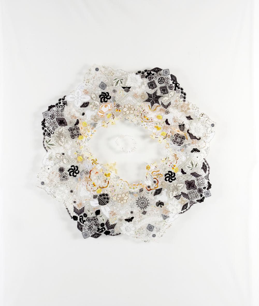 Star Flower 2008