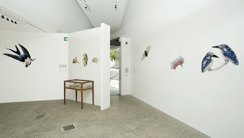 Sanctuary - installation shot 2