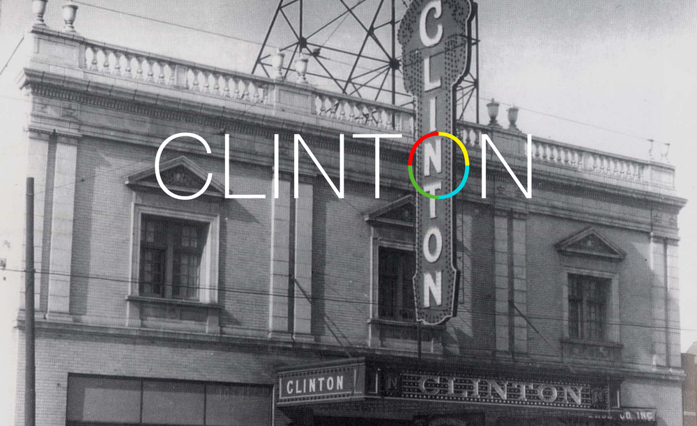 Clinton Theater