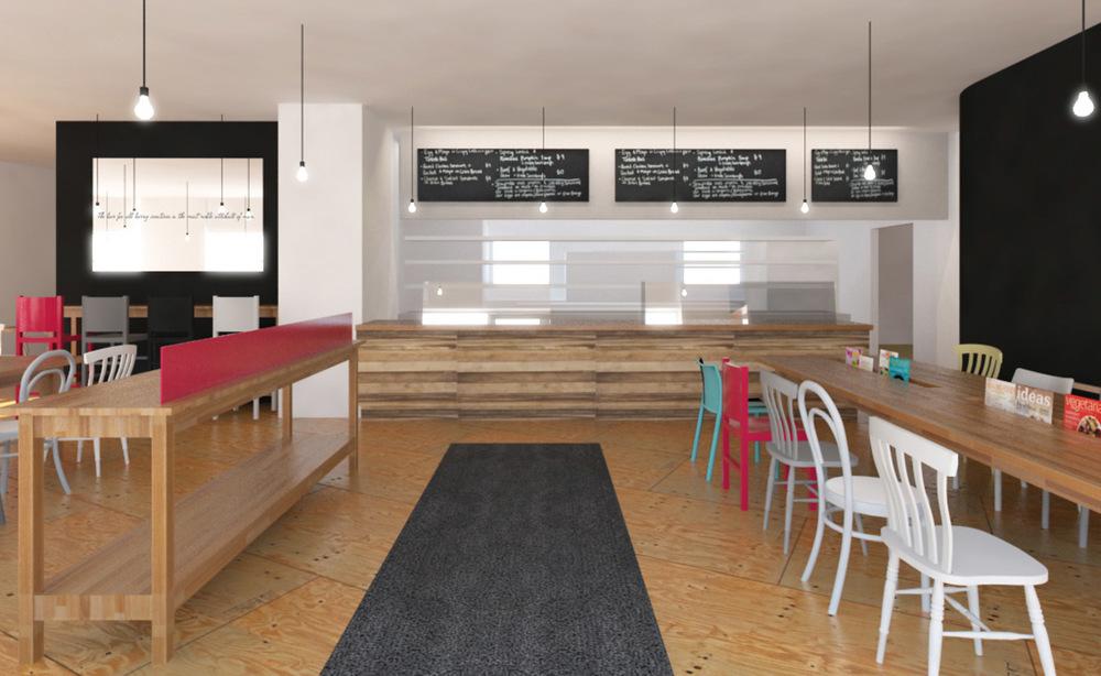City Beet Cafe