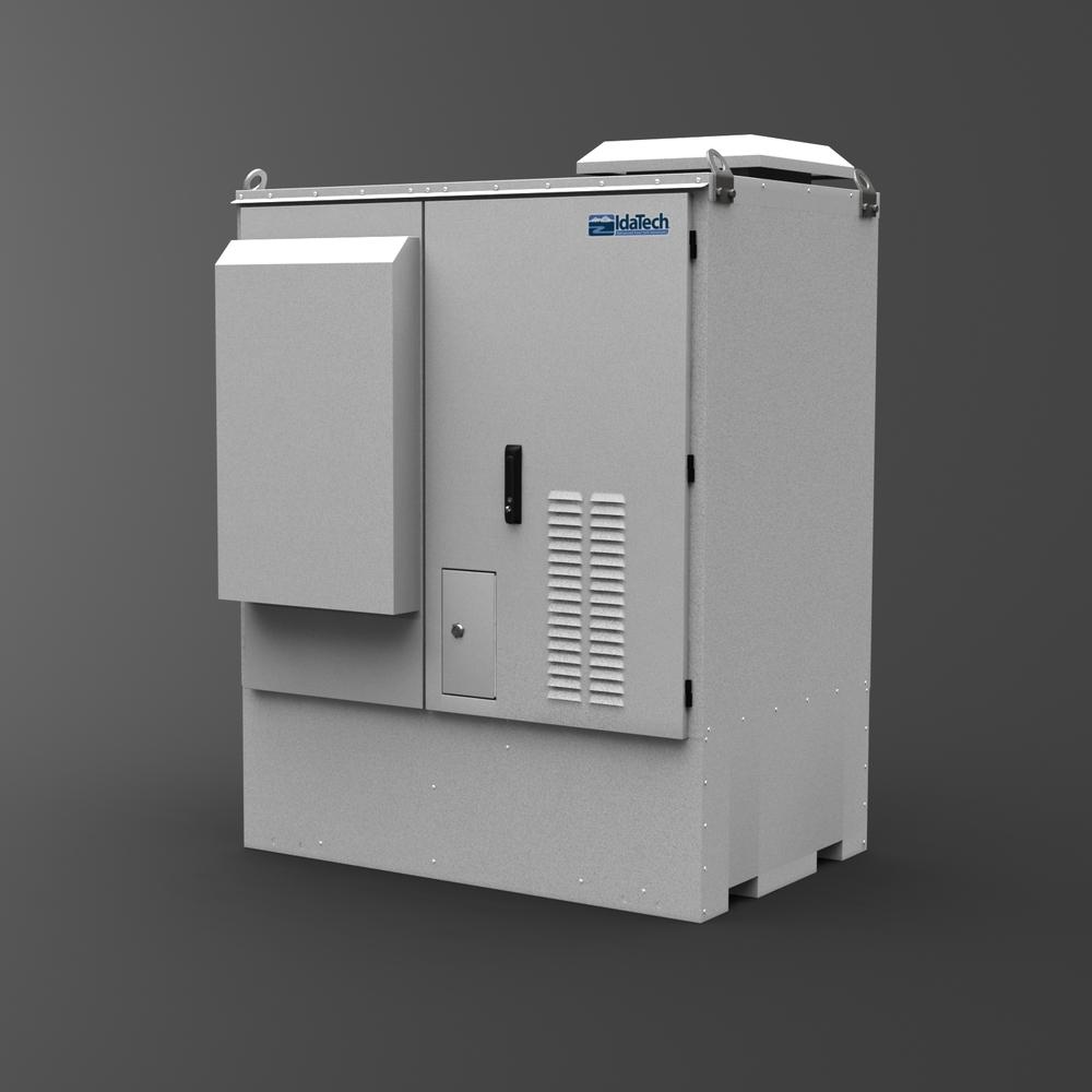 IdaTech Cascade Fuel Cell System