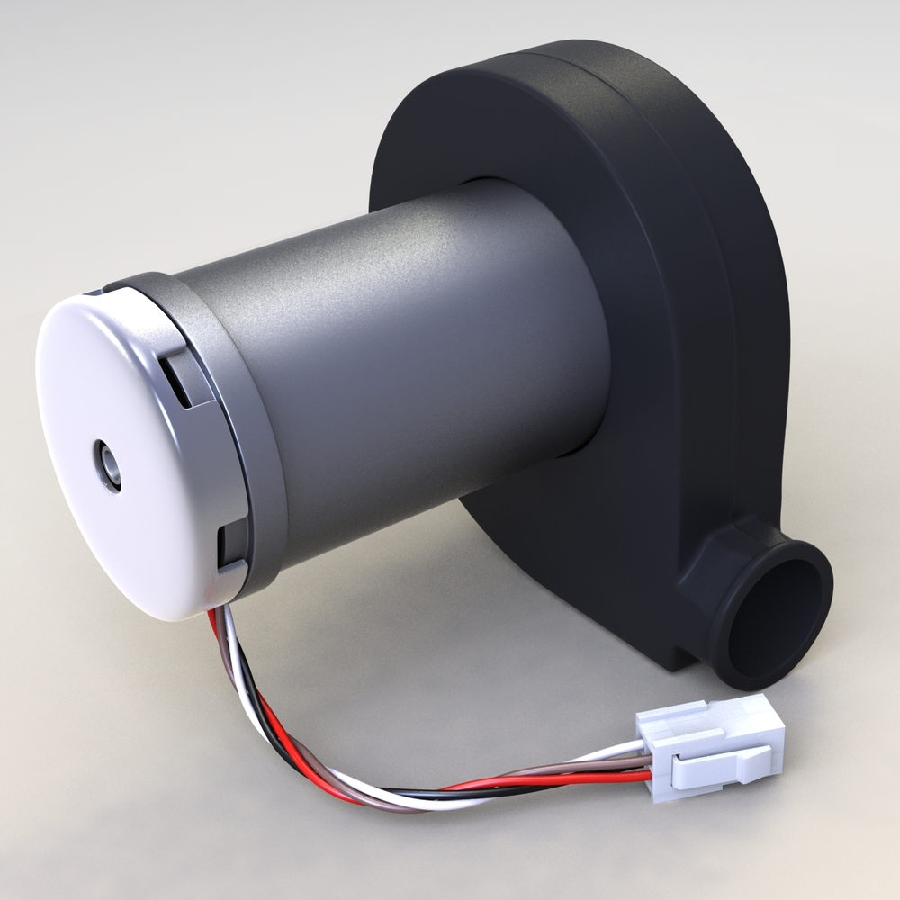 Electrical Blower Motor