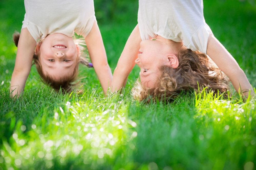 kids-yoga-brooklyn-summer-nature