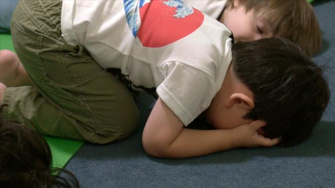 Boy_Childs_Pose_sleepy_lion.png