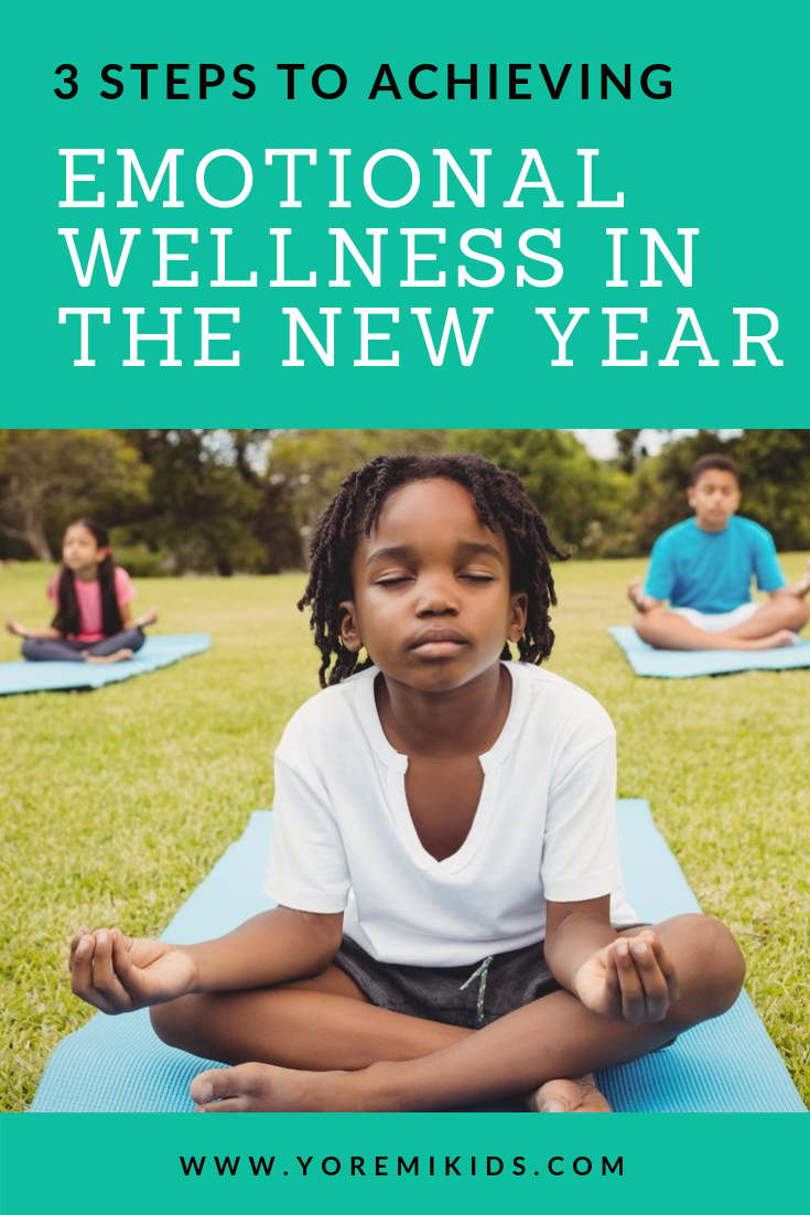 How to achieve emotional wellness for parents and the family