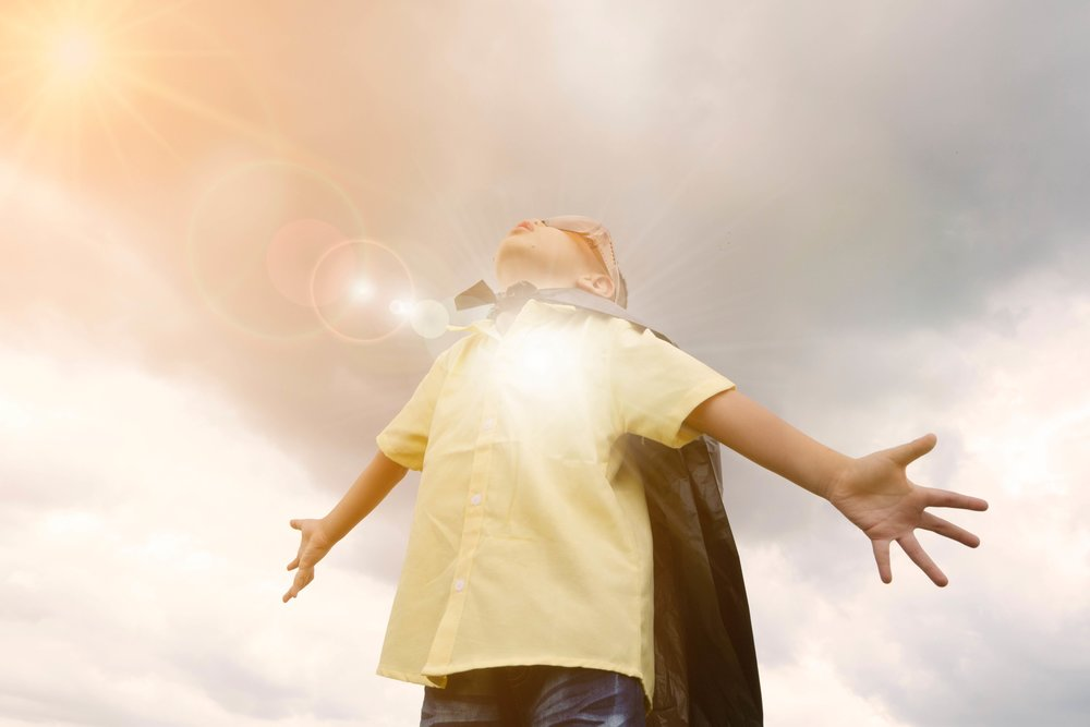 How adults can help kids shine their inner light