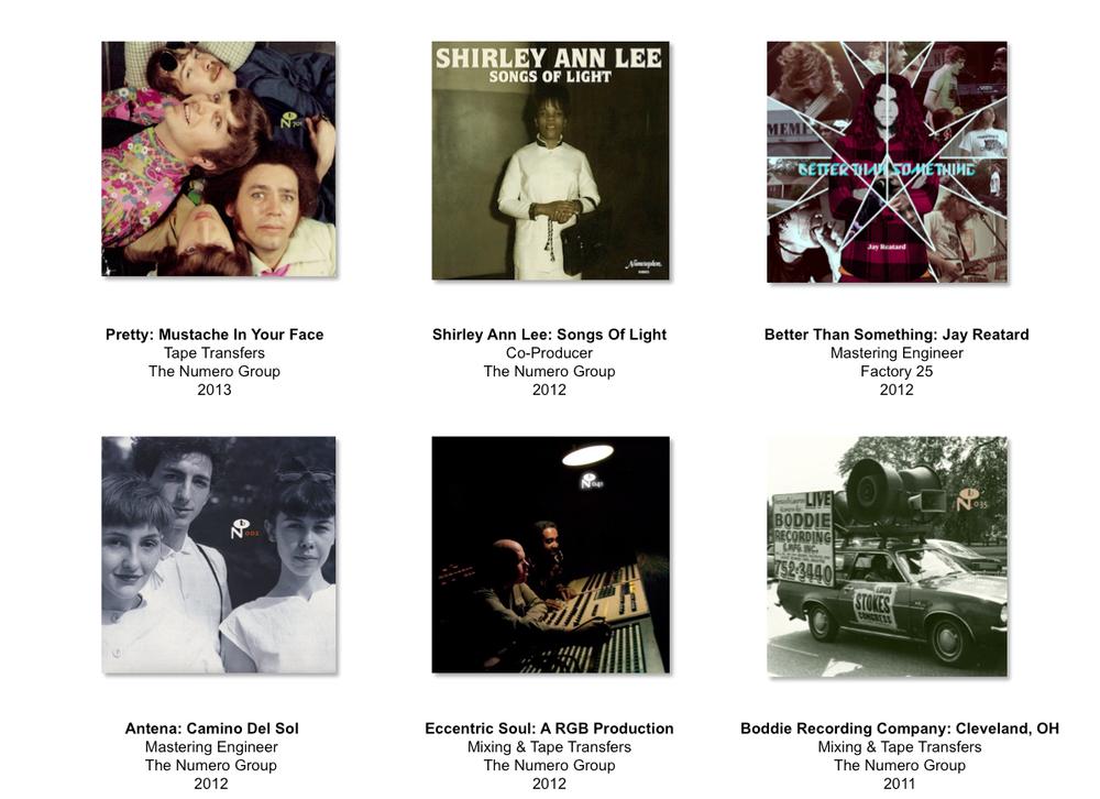 Albums 1