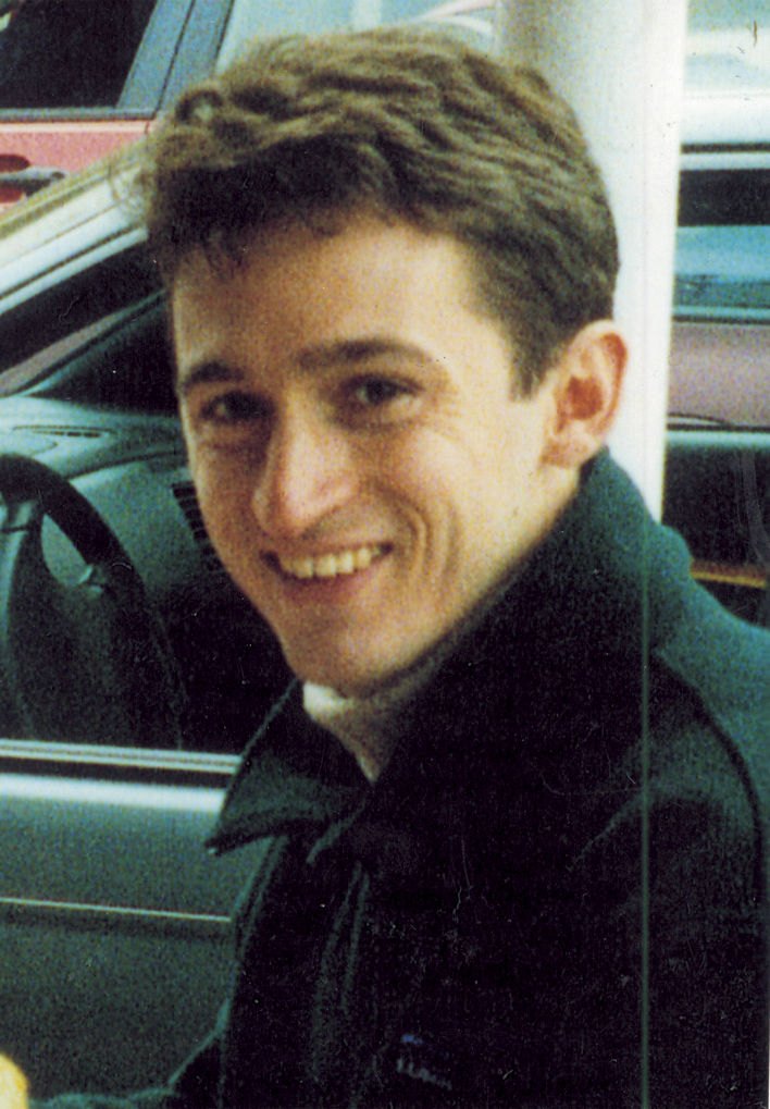 Bobby Mcllvaine 1974 - 2001
