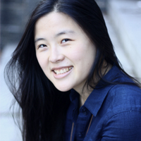 Eunbi Kim