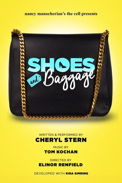 "SHOES AND BAGGAGE is about the passion, obsession and overwhelming drive to purchase and possess beautiful things!   One woman, 2 dozens characters on ""THE HIGH OF THE BUY!"" A seriously funny personal story about collusion with family, friends and yes, celebrities in the sport that feeds so many of us and can also destroy...if we let it."