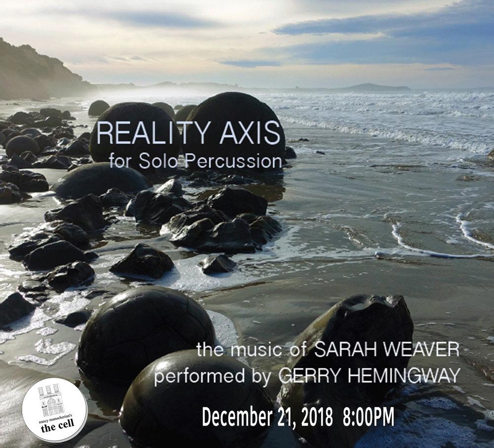 Sarah Weaver Reality Axis.jpg