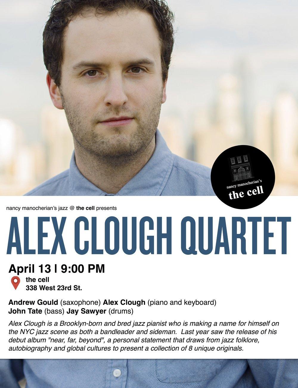 Alex Clough Quartet.jpg