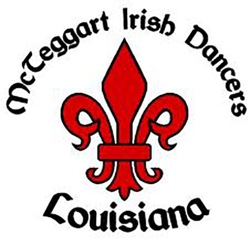 McTeggart Irish Dancers Louisiana