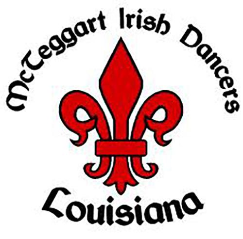 McTeggart Irish Dancers Louisiana