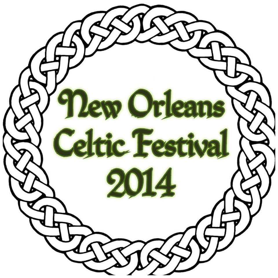 New Orleans Celtic Festival