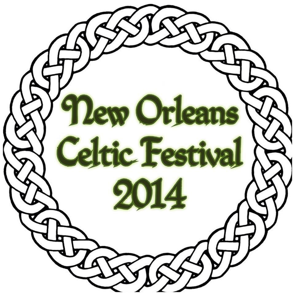 New Orleans Celtic Festival