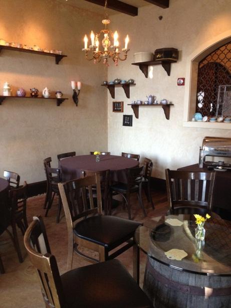 Gresham Tea Room