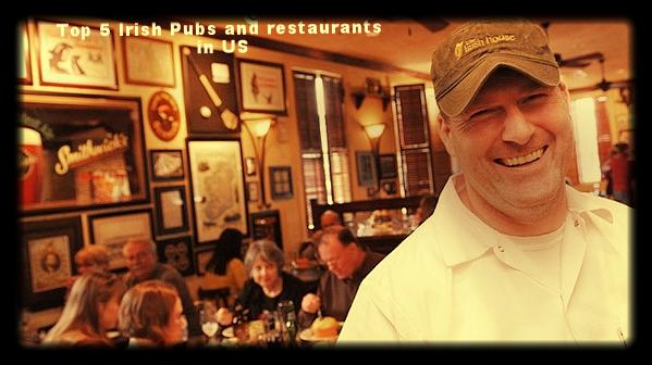 Chef Matt Murphy Irish House New Orleans