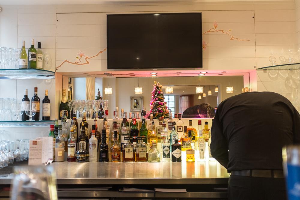 bar my hotel christmas chelsea