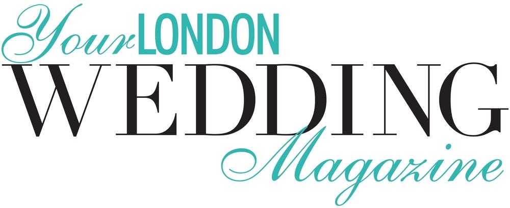 Your London Wedding Magazine logo