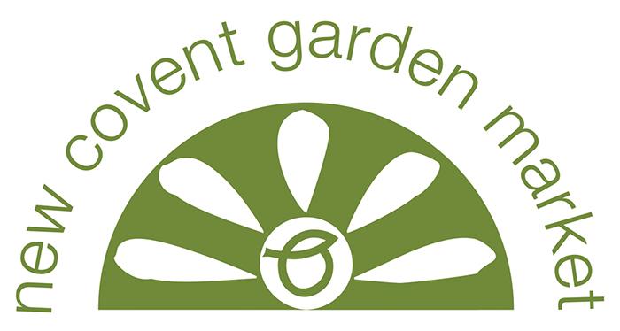 New Covent Garden Market logo