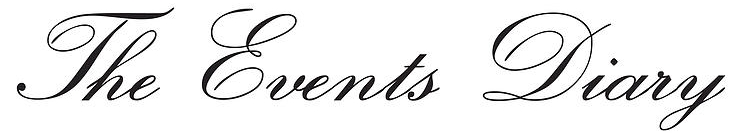 The Events Diary logo