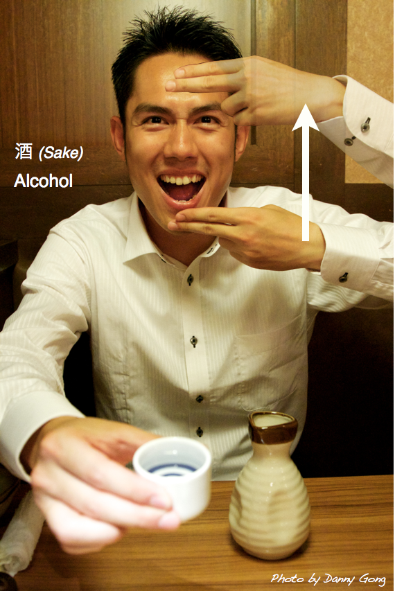 "Many people think that the Japanese word ""Sake""(酒)means Japanese Rice Wine.  But this is a terrible misconception..."