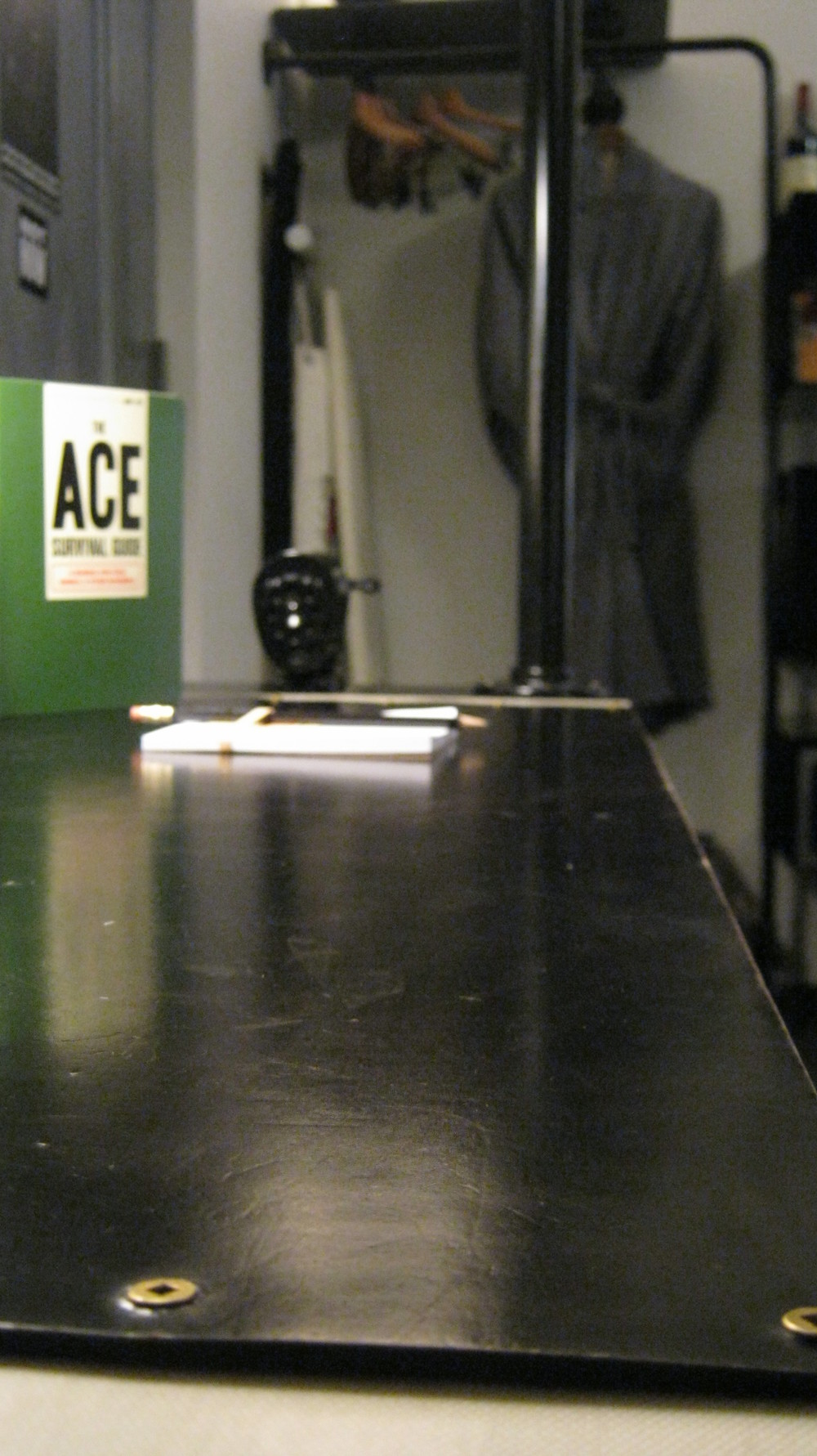 Hotel Ace - NYC - Custom Distressed Leather - EcoDomo.JPG