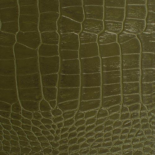 Emerald Crocodile