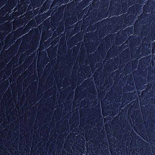 Blue Metallic Buffalo