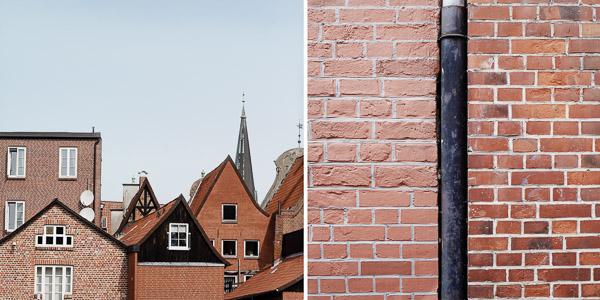 Vardagspausad i Lüneburg