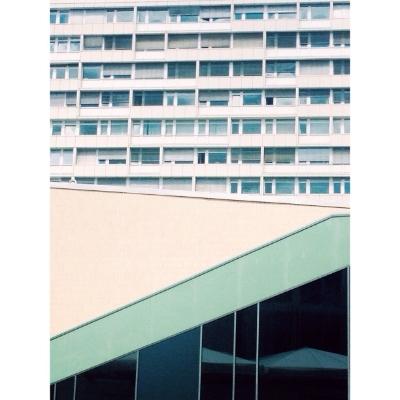 Berlin Bikini-Haus