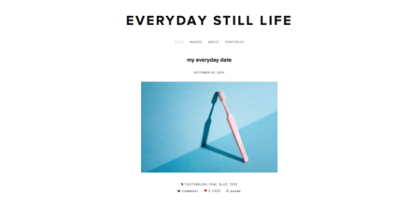 everydaystilllife.com