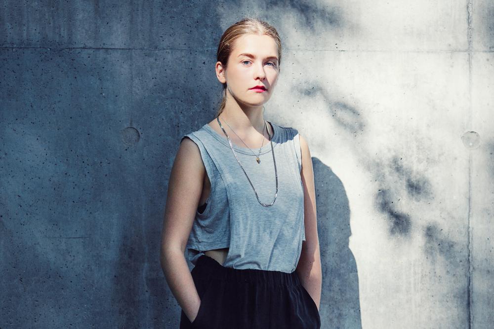 Mikaela Knapp