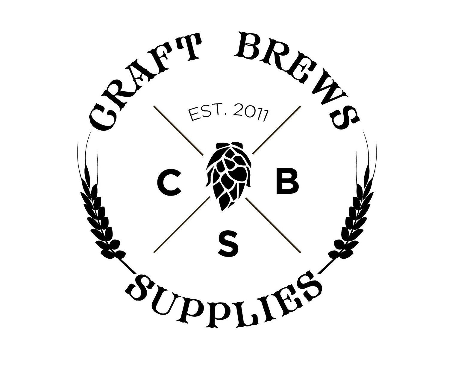 Craft Brews Supplies
