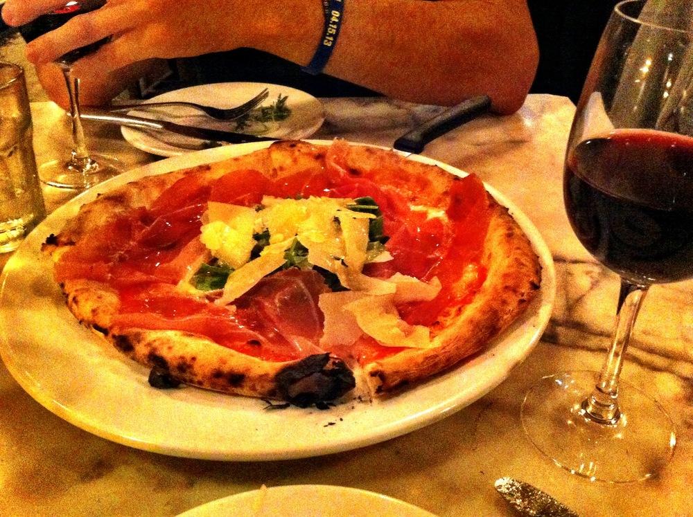 Sergio Pizza | Le Classiche Italiane